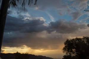 MohaveDesert; SouthernCalifornia; Sunset; 13August2015; 1549 copy